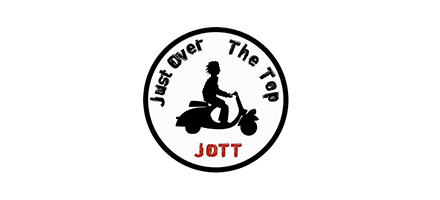 JOTT : Just Over the Top