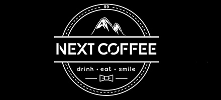 Next Coffee au centre commercial de Pau-Lescar