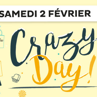 Crazy Day de Quartier Libre