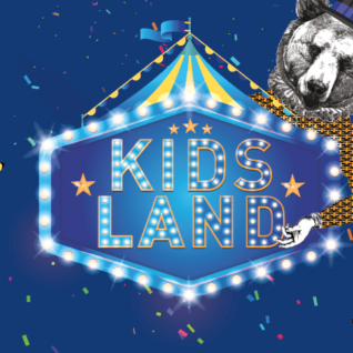 Kids Land fait son grand retour !