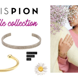 Louis Pion – La nouvelle collection de Printemps